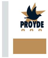PROYDE - Financiación Colectiva de Proyectos